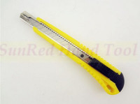 Wholesale SunRed BESTIR taiwan brand excellent quality A small art paper knife office work cutting tool NO freeshipping