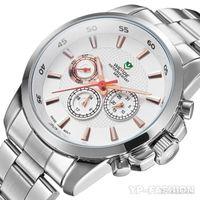 Cheap WEIDE new 2014 men watch luxury brand watches Japan movement relojes full steel men quartz clocks fashion gift free shipping