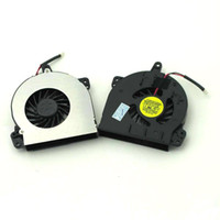 Wholesale NEW For Compaq A900 C700 CPU Cooling mm Notebook FAN Laptop Notebook Part Components AT010000200