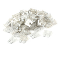 Wholesale 25A Car Truck Automotive Clear Fast Acting Blade Fuse