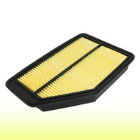 air panel filter - Auto Car Vehicle Pleated Panel Air Intake Filter Assembly RZP YOO