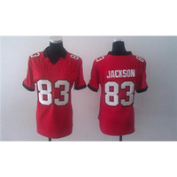 Cheap All Teams #83 Vincent Jackson Red American Football Jerseys Cheap Football Jerseys Womens Game Football Kits 2014 New Style Outdoor Apparel