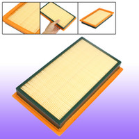 Wholesale Car Replacement Engine Air Filter Muffler for Nissan Tiida