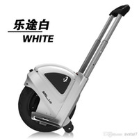 Wholesale Electric Unicycle Scooter L40 Professional new wheelbarrow self balancing electric vehicle patent intelligent trolley PC