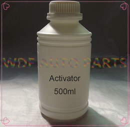 Wholesale WDF Activator ml for Water Transfer Printing Film trigger for hydrographic film