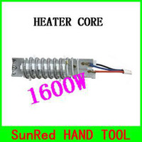Cheap hot air gun heater core Best 1600W heater core