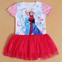 Cheap Frozen Best dress