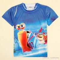 Cheap Cartoon Turbo Best t shirt