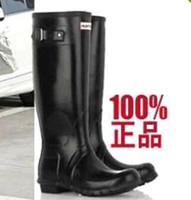 Wholesale hot quality Tall Korean female fashion favorite Matt boots