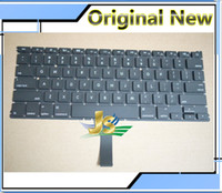 Wholesale 100 NEW US Keyboard For Macbook Air quot A1369 A1466
