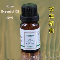 Cheap 100% Pure Rose Essential Oil 10ml pc ,Aromatherapy,Fragrance, FRESH,Free Shipping