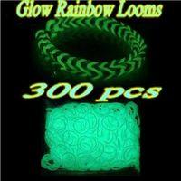 Cheap Rainbow Loom Kit Best Bands glow
