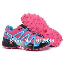 Wholesale China Post Air New Arrival Salomon Running shoes Women Sport Running Shoes Women Sneakers Price