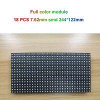 Wholesale p7 led display p7 led display module led screen module p7
