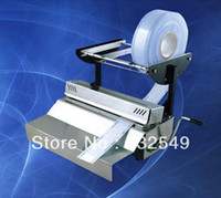 Wholesale Sterilized bags of sterile bag sealer Dental clinic hospital package sealing equipment