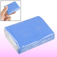 Cheap Vehicle Washing Cleaning Tool Car Clay Bar Detailing Cleaner Blue 154g