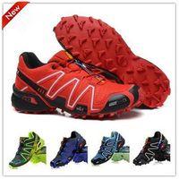 red wing shoes - 2013 Hot Solomon Speedcross Running Shoes Men s France Walking Ourdoor Shoes Climashield Sport CS XT D wings