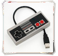 Wholesale Hot Selling Joystick Game Controllers USB Controller for Nintendo NES