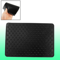 Wholesale Auto Car Dashboard Dots Shaped Print Black Rubber Nonslip Pad