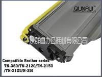 Wholesale QBR TN360 Bk toner laserjet printer laser cartridge for Brother tn tn tn mfc dn mfc n mfc w