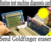Wholesale The English and simplified Chinese computer Test card PC PCI LCD Diagnostic Post Debug Test Card For Desktop Motherboard PTI9