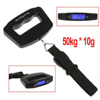 Cheap Electronic Hook Scale Best Digital Hanging Scale