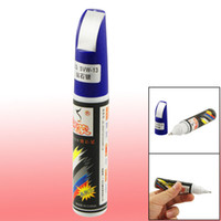 Wholesale Auto Scratches Repair Touch Up Paint Pen Diamond Silver Tone