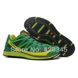 Wholesale Nuevos de la llegada zapatos atléticos Zapatos Salomones Kalalau M Salomones los zapatos corrientes para los hombres S LAB FELLCROSS zapatos