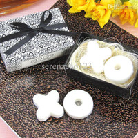 Wholesale XO Shape Scented Soap for Wedding Gift Soap For Body Shower Soaps Party Supplies Decorative Soap Wedding Gift