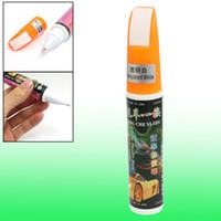 Wholesale Transparent White Universal Auto Car Scratch Repair Pen ml