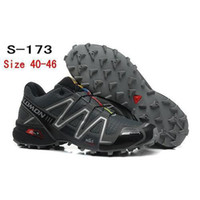 Canada Mens Salomon Gcs Athletic Trail - Free Shipping Salomon Winter Shoes Free Shipping