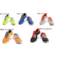 Wholesale Brand name Lady run free V5 running women sport Barefoot shoes size