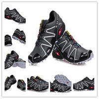 Italy Mens Salomon Gcs Athletic Trail - Hot Product Hot Salomon Summer Shoes