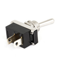 Wholesale 12V DC A Vehicle Car On Off Position Pin Toggle Switch