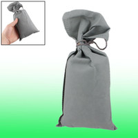 air freshener for car - Gray Wine Bag Bamboo Charcoal Activated Carbon Air Freshener for Car Auto