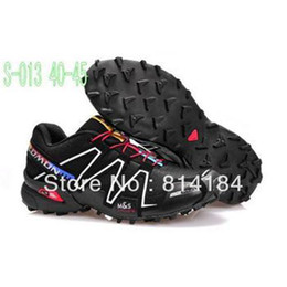 Wholesale China Post Air New Arrival Salomon Running shoes Men Sport Running Shoes Mens zapatillas Sneakers Price