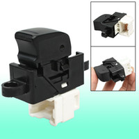 Wholesale Spare Part Black White Plastic Window Lifter Switch Controller V000