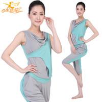 Wholesale Yoga Clothes Sets Fitness Aerobics Clothing Yoga Fitness Clothing For Women Yoga Siuts
