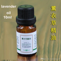 Wholesale 100 Pure Lavender Essential Oil ml Aromatherapy Fragrance FRESH Natural Lavender Oil