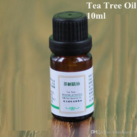 Wholesale 100 Tea Tree Oil ml for Anti Acne Facial Treatment Blackheads Remover and Scar Fade Pure Essential Oil