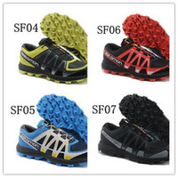 Wholesale Mens Salomon Fell Raiser - Hot Product Hot Lightweight Hiking Shoes