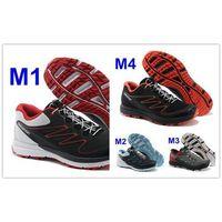 Wholesale Bargain Goods Salomon SENSE MANTRA Shoes Best Seller Greece Skid Resistance Shoes Greece New Arrival