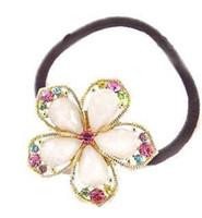 Cheap Crystal flower Best Hair accessories