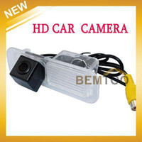 Wholesale Sony CCD Kia K2 Reverse Parking Car Parking Back Up Security Rear View Camera New MT136 Free Shippiing By HK car styling