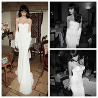 Cheap long mermaid bridal dress Best 2015 Dress