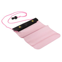 kindle 4 case - Waterproof Case Cover Bag Pouch for e Book Amazon Kindle Portable Pink