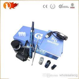 Wholesale 2014 China factory price dry herb design snoop dogg vaporizer