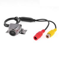 aluminium definition - Car Night Vision CMOS Definition Rear View Color Aluminium Alloy Camera