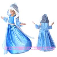 Cheap elsa dress Best princess dress