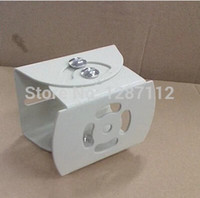 Wholesale Adjustable CCTV camera bracket FOR Indoor or outdoor camera housing